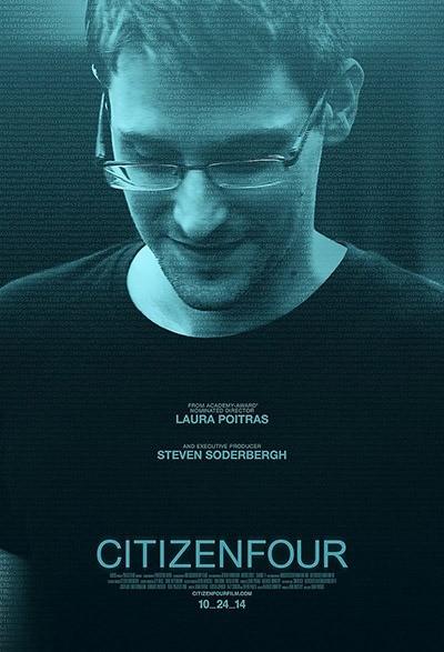 Гражданин четыре - Citizenfour