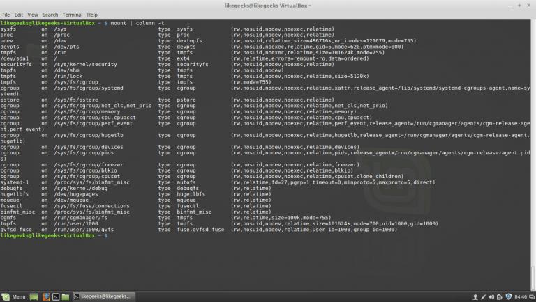 Полезные приёмы работы в командной строке Linux