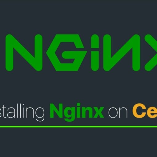 Установка Nginx в CentOS 8