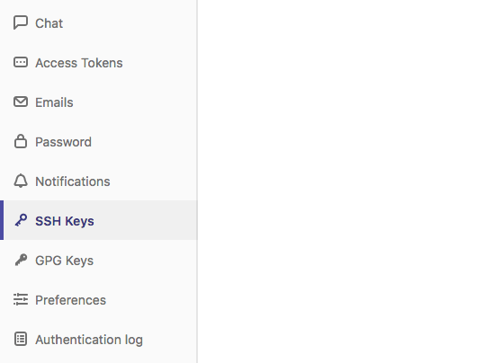 Установка и настройка GitLab в Ubuntu 18.04