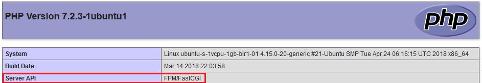 Nginx веб-сервер и прокси-сервер Apache Ubuntu Server qqcgne8